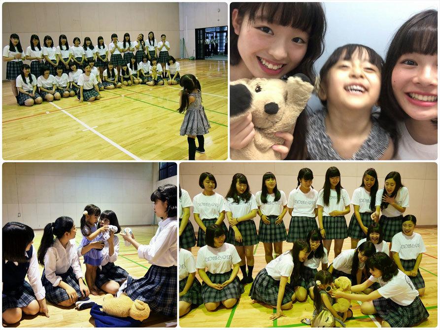 引退生chan達の卒業アルバム撮影☆_d0224894_12020453.jpg