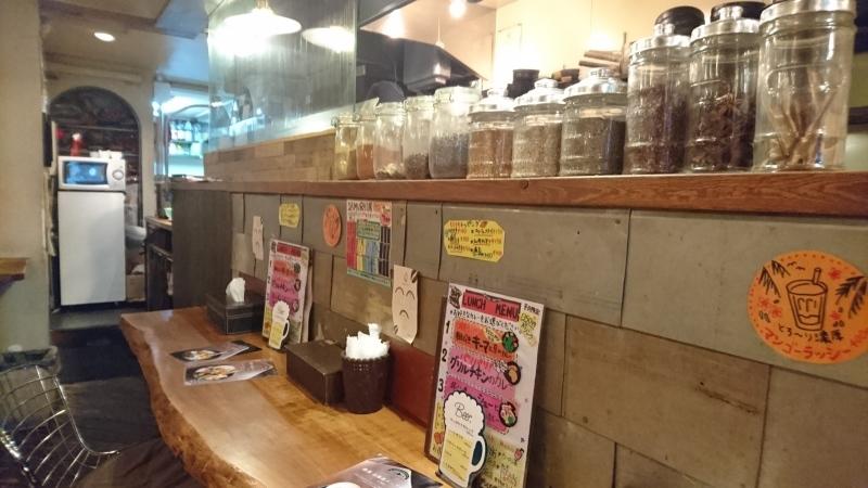 札幌と言えばやはりスープカレーです。_c0225997_16271793.jpg