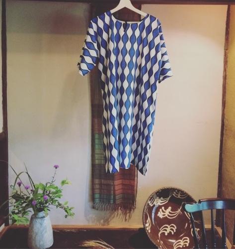 vol.7  kijinichijo × 岩茶房丹波ことり 裁縫室はリボンブローチなど小物!!_d0293004_09595235.jpg