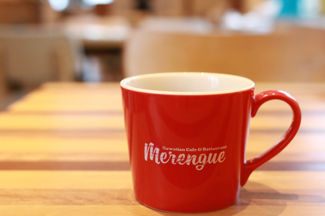 *岸根公園*「Hawaiian Cafe Merengue」_f0348831_08095272.jpg