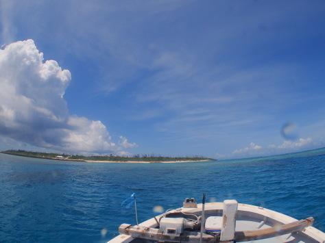 6月29日またまた水納島へGO~_c0070933_22172008.jpg