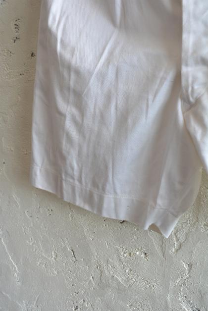 UK army white short_f0226051_16475429.jpg
