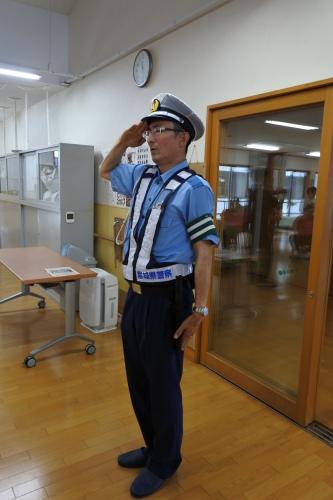 6月22日開催「交通安全教室」_c0350752_10433029.jpg