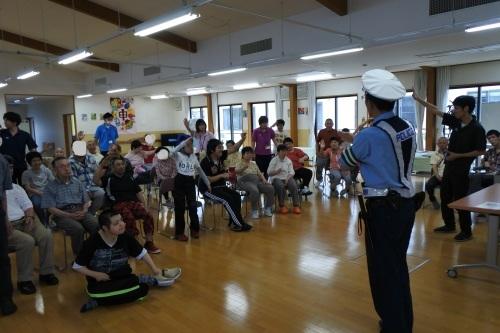 6月22日開催「交通安全教室」_c0350752_13150577.jpg