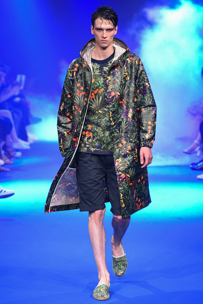White Mountaineering & ADIDAS BY WHITE MOUNTAINEERING - S/S 2017 Runway Show._f0020773_193765.jpg