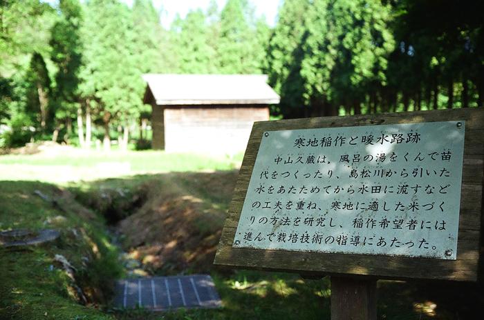 中山久蔵の稲作実験_c0182775_1962344.jpg