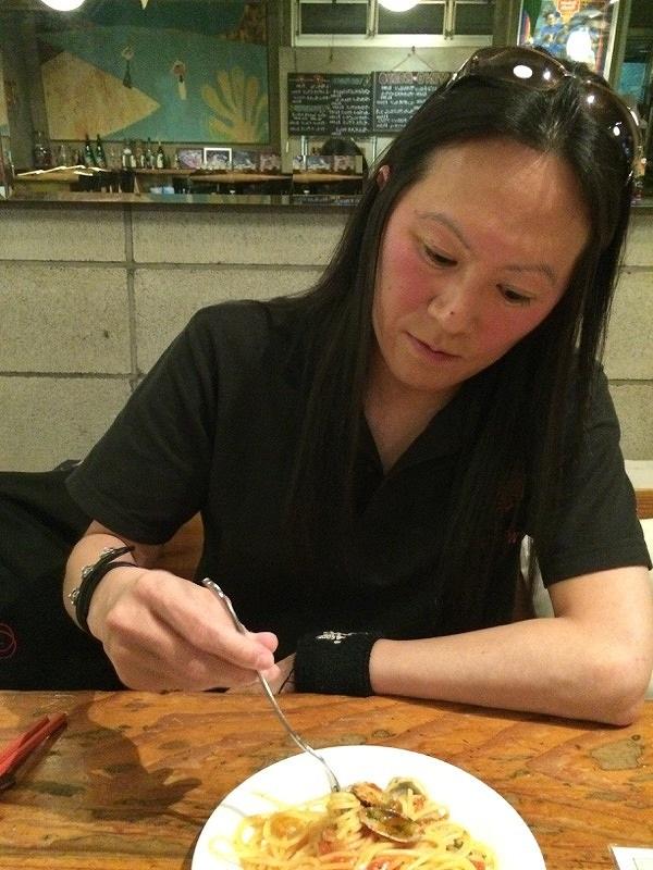 一昨日志木駅前パズーで飲んでいた_d0061678_21215087.jpg