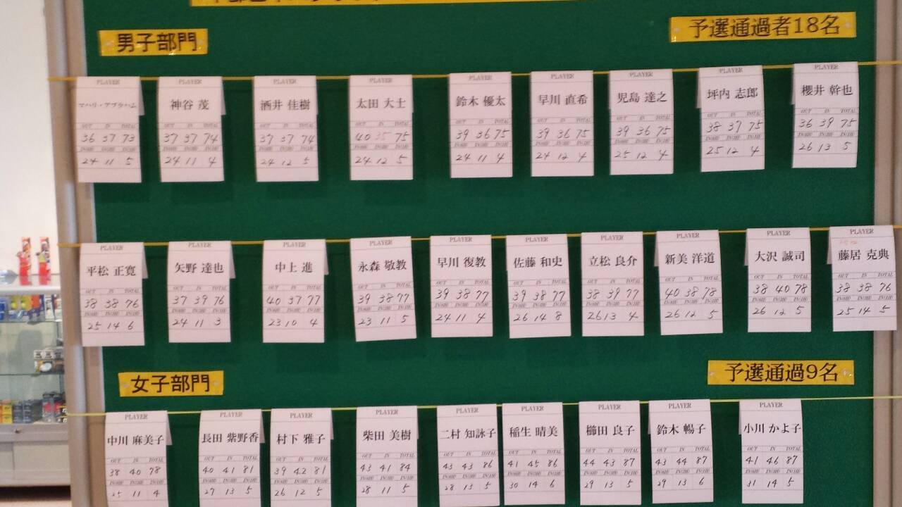 中部日本地区予選大会(ミッドアマ)H28.6.29_d0338682_16133957.jpg