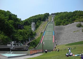 大倉山から小別沢へ_f0078286_1043537.jpg