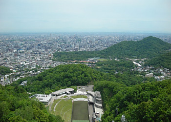 大倉山から小別沢へ_f0078286_1044254.jpg