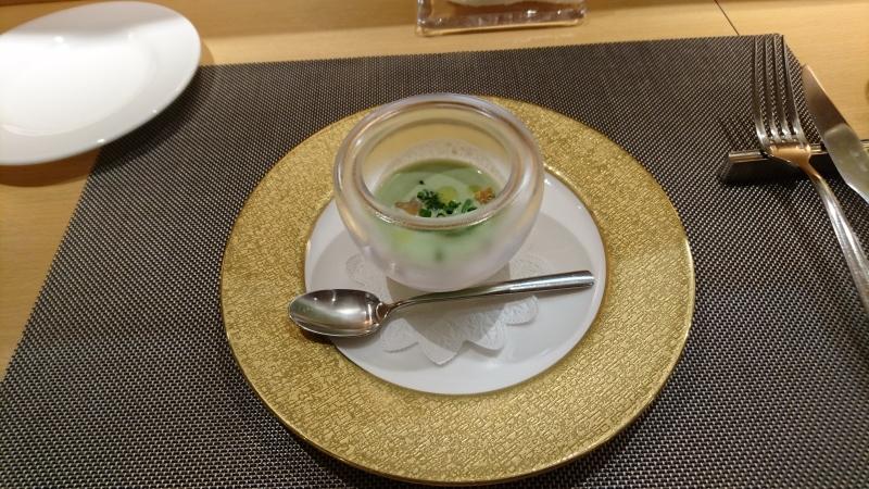 札幌で私がお勧めのシェフのフレンチです。_c0225997_18564158.jpg