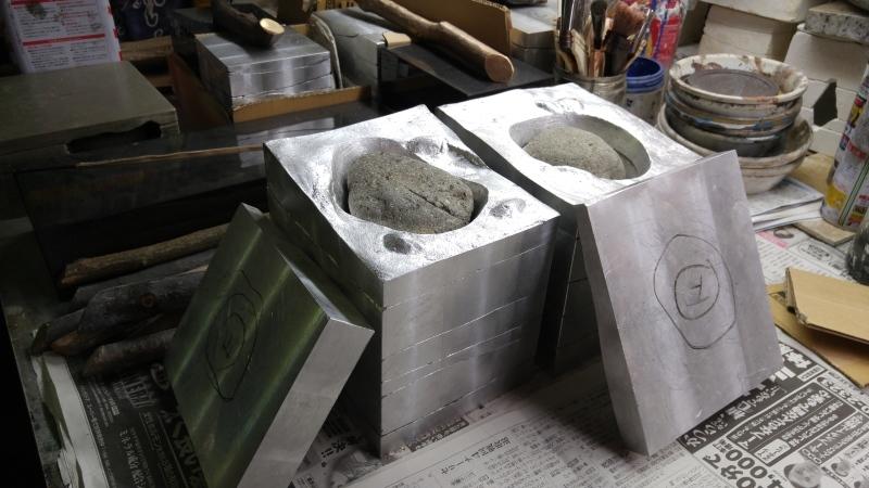 石彫刻家 国島征二先生_f0361132_14061889.jpg