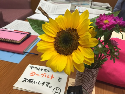 6月はいわて男女共同参画推進月間〜知事の「イクボス」宣言〜_b0199244_7112621.jpg