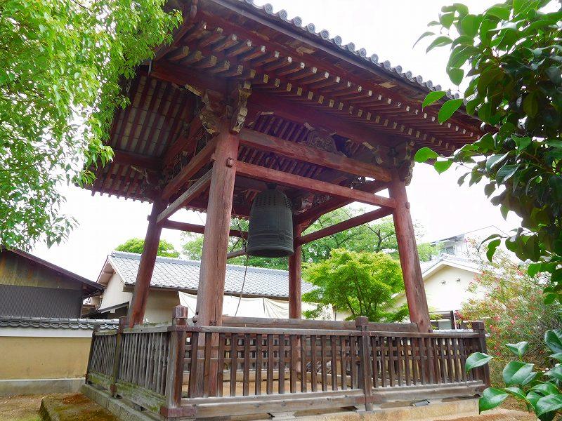 複合型本堂建築の代表例「浄福寺」20160615_e0237645_12413732.jpg