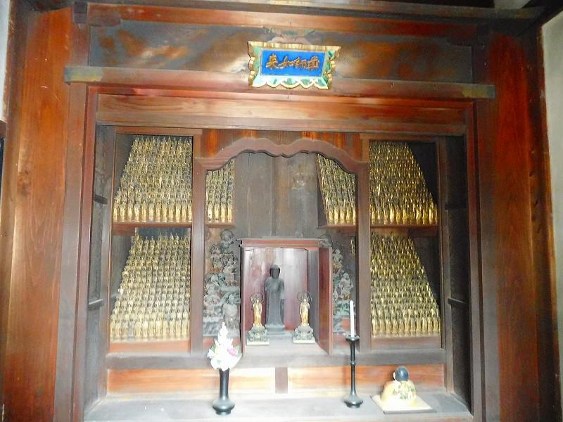 複合型本堂建築の代表例「浄福寺」20160615_e0237645_12415813.jpg