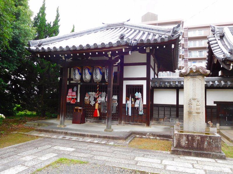複合型本堂建築の代表例「浄福寺」20160615_e0237645_12421923.jpg