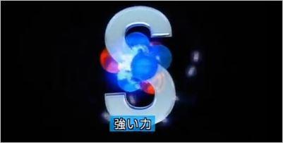 統一理論への道 第2回 (1) 4つの力と「振動するひも」_c0011649_254432.jpg