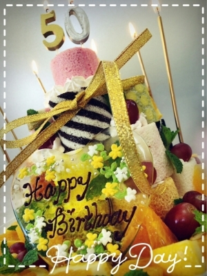 Happy  birthday_c0357454_09013576.jpg