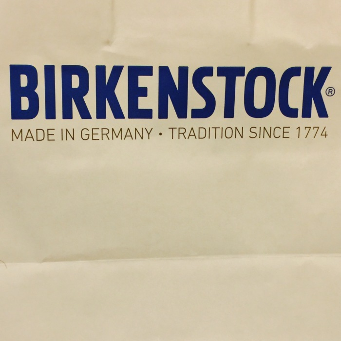 Germanyに恋をして  〔BIRKENSTOCK〕今年の前半終了編_d0105967_21262097.jpeg