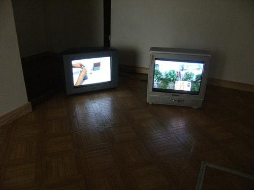 「ECHOGRAPHY」展示作品紹介_a0123573_12393338.jpg