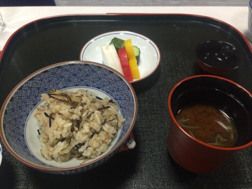 精進料理解体新書 東福寺_e0326573_18273362.jpg