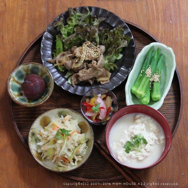いんげんとチーズの肉巻き弁 ✿ 沖縄あるあるヤールー編♪_c0139375_12125971.jpg