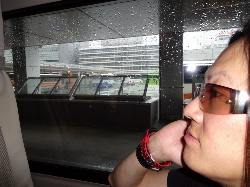 今年二回目沼津!初の雨!夜止むも翌曇り富士山見れず_d0061678_17115061.jpg