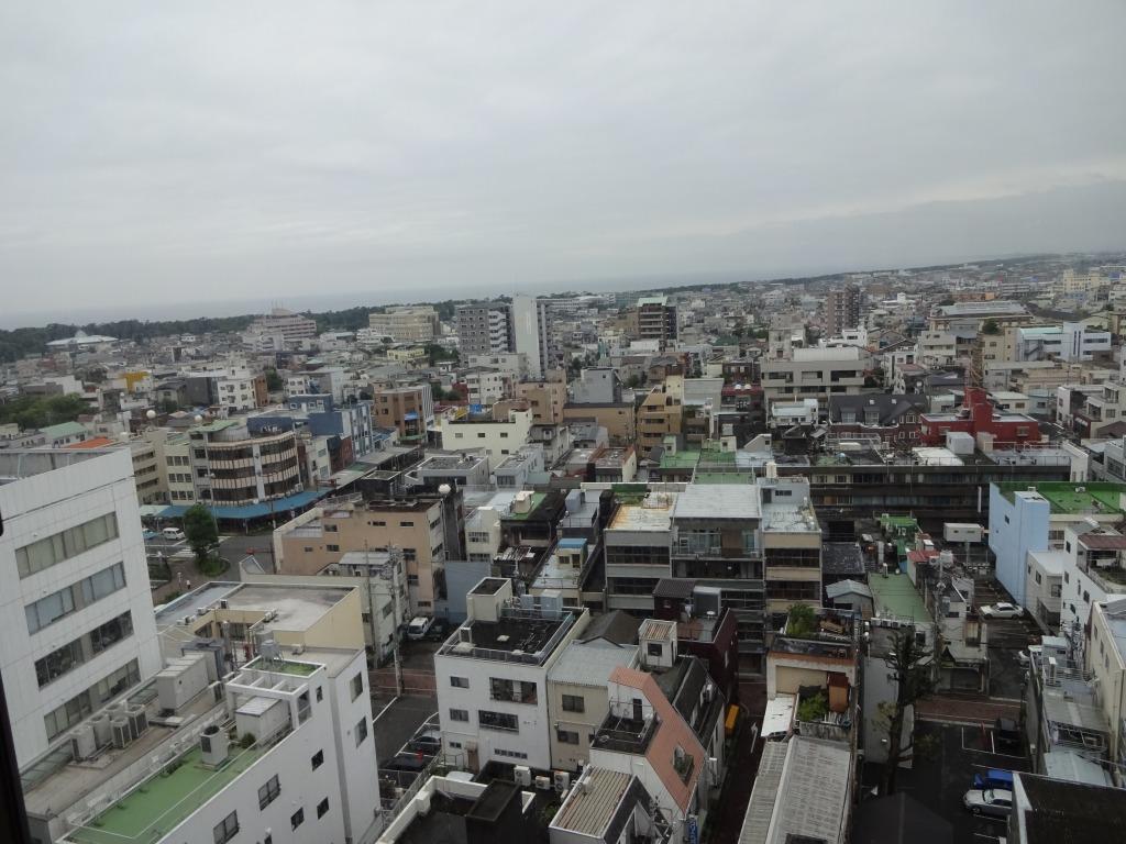 今年二回目沼津!初の雨!夜止むも翌曇り富士山見れず_d0061678_17322679.jpg
