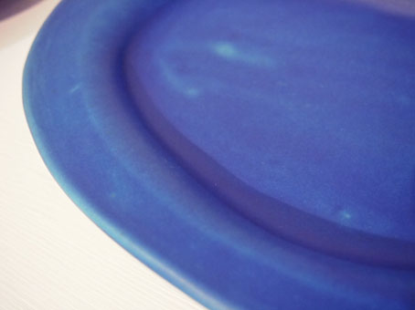 五十嵐志緒「青の器」終了いたしました。_b0322280_1952585.jpg