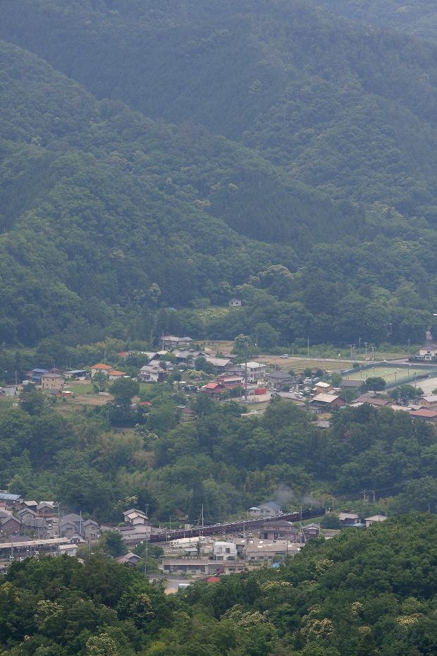 街から山へ - 2016年初夏・秩父 -  _b0190710_23492555.jpg