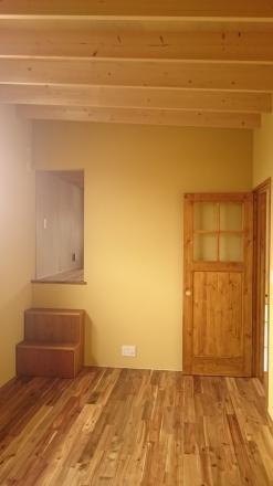 『さくらの家』内部空間_e0197748_21444623.jpg