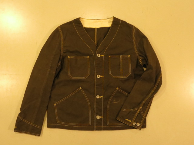 """TheThreeRobbers ENGINEER JACKET #2\""ってこんなこと。_c0140560_941823.jpg"