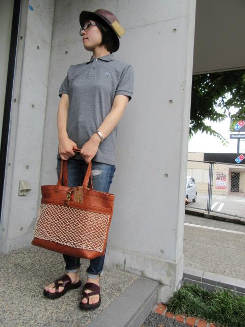 7月度・始まりました~★★★ & SLOW COLORS CANVAS TOTE BAG!♪!_d0152280_17331923.jpg
