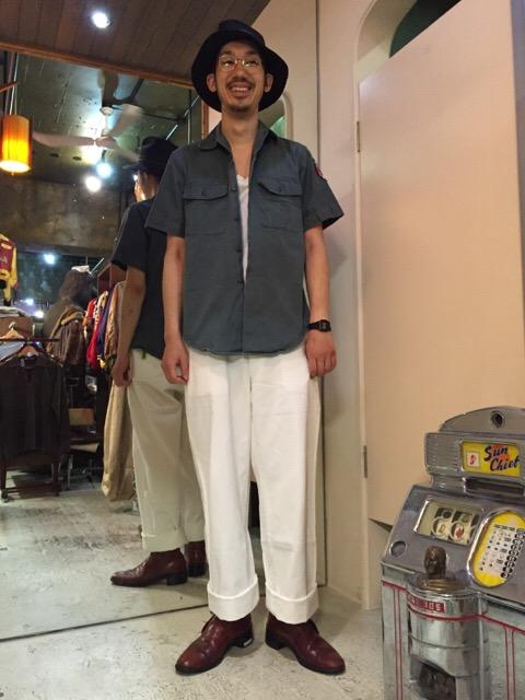 コーディネート!!(大阪アメ村店)_c0078587_1237933.jpg
