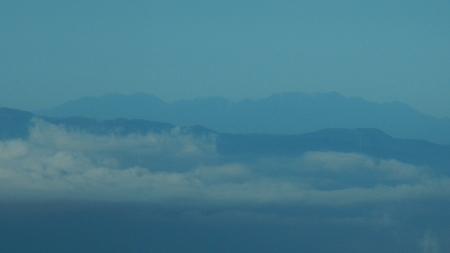 雲海の朝_e0120896_06355130.jpg