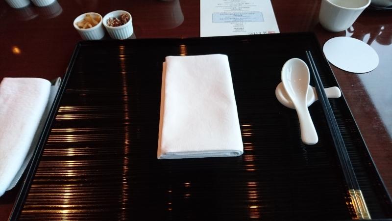 やはり上質で美味しいインターコンチネンタルホテルの田村シェフの中華です。_c0225997_10474031.jpg