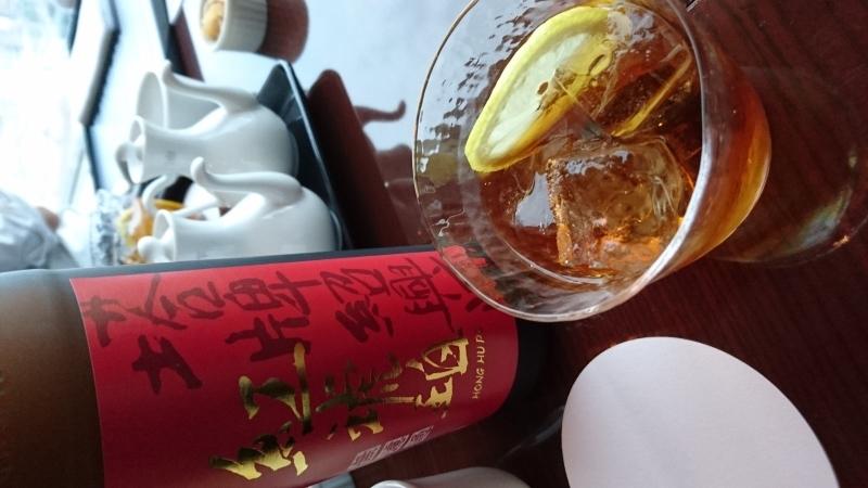 やはり上質で美味しいインターコンチネンタルホテルの田村シェフの中華です。_c0225997_11101036.jpg