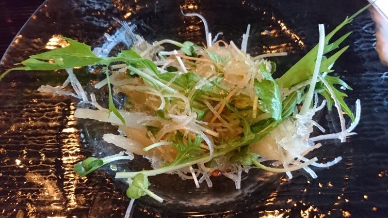 やはり上質で美味しいインターコンチネンタルホテルの田村シェフの中華です。_c0225997_11173695.jpg