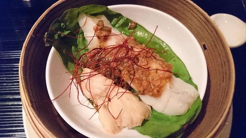 やはり上質で美味しいインターコンチネンタルホテルの田村シェフの中華です。_c0225997_13351688.jpg
