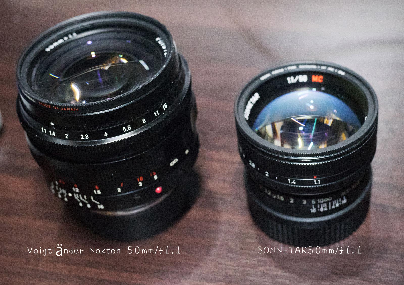 6月最後の日・SONNETAR50mm/f1.1_a0271402_07581631.jpg