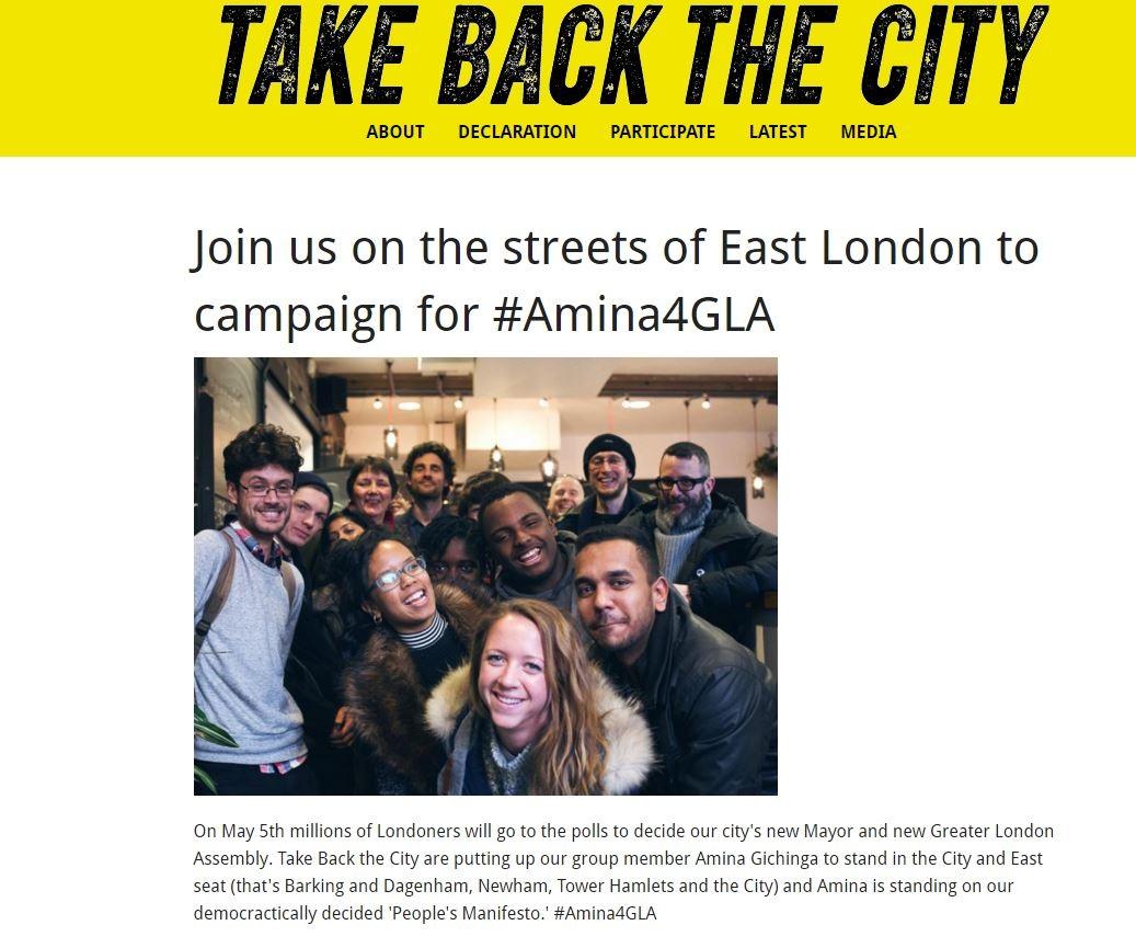 「ロンドンを市民の手に取り戻す──Take Back the City」第2回_c0016826_16515063.jpg