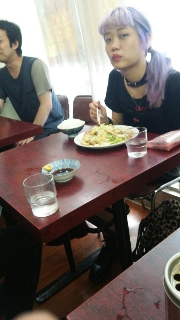 漢と嫐の水戸によくある風景①_c0308247_14321959.jpg
