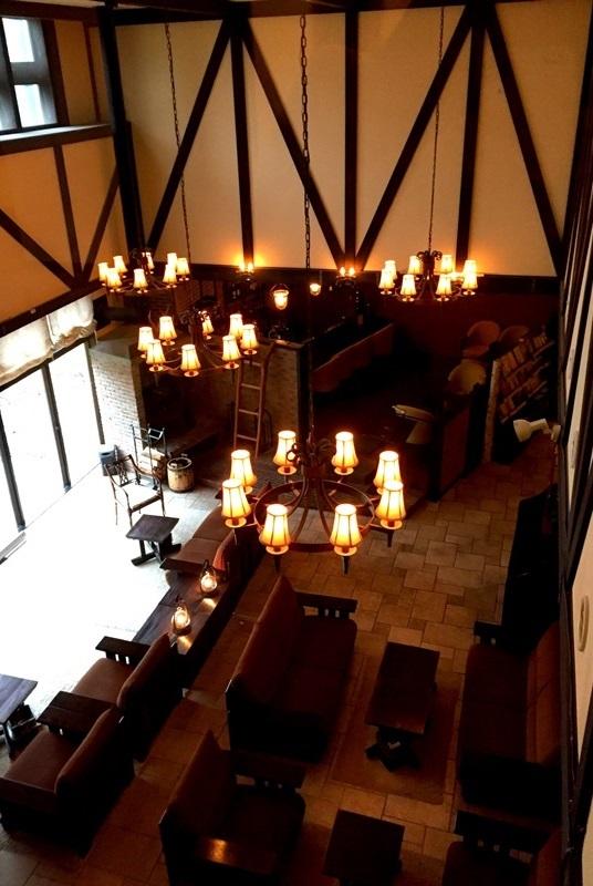 北海道旅行 共同学舎新得学舎のチーズ ラビスタ大雪山_b0165872_23235075.jpg