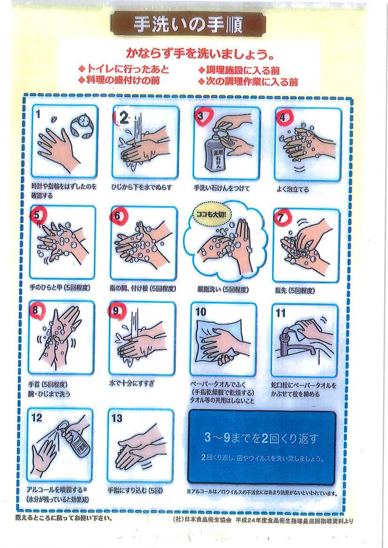 感染予防対策_e0191174_1621964.jpg