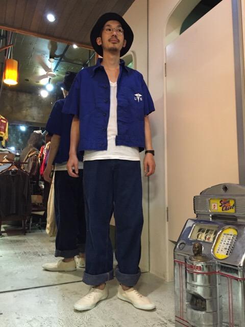 ワークスタイル!!(大阪アメ村店)_c0078587_12345170.jpg
