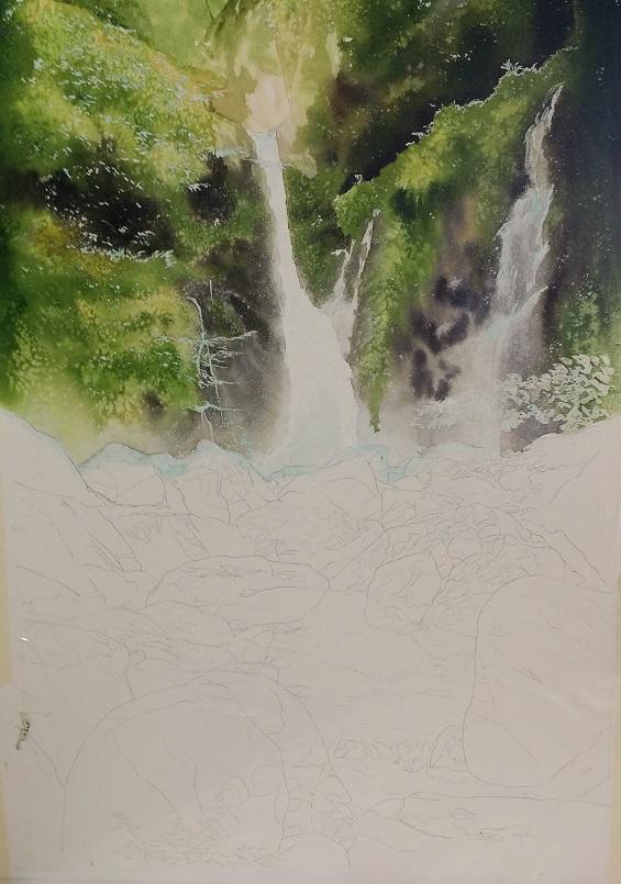 日光裏見の滝の過程_e0309795_19221613.jpg