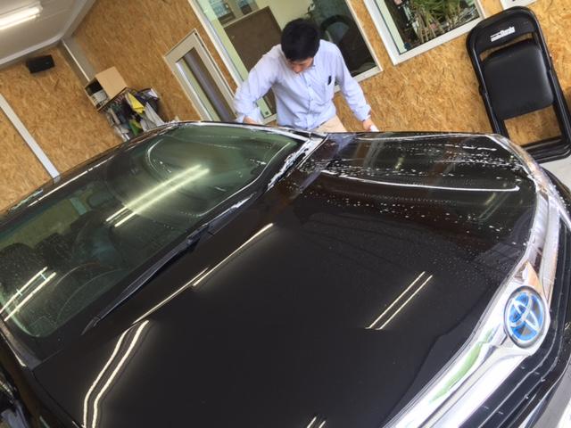 晴天の日曜日☆トミ店のニコニコブログ!ランクル ハマー アルファード☆_b0127002_18104124.jpg
