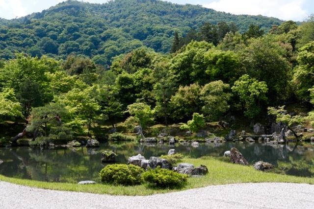 【天龍寺】京都旅行 - 16 -_f0348831_21175007.jpg