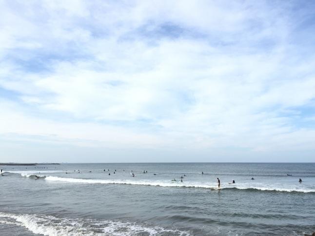夏の海辺のキューバナイト2017_a0103940_12593551.jpg