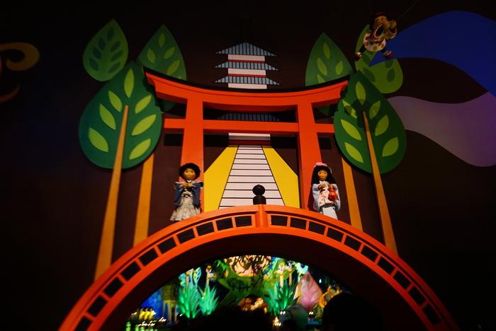 ディズニーイースター☆TDL 5_d0152261_21525077.jpg